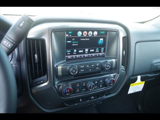 2018 Silverado 1500 Crew Cab 4x2,  Pickup #286503 - photo 31