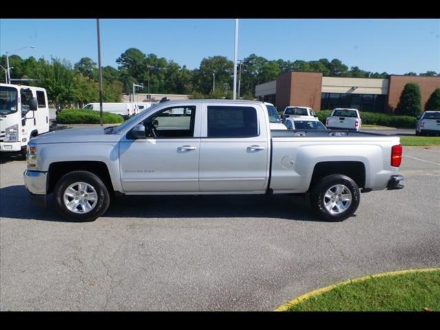 2018 Silverado 1500 Crew Cab 4x2,  Pickup #286503 - photo 5