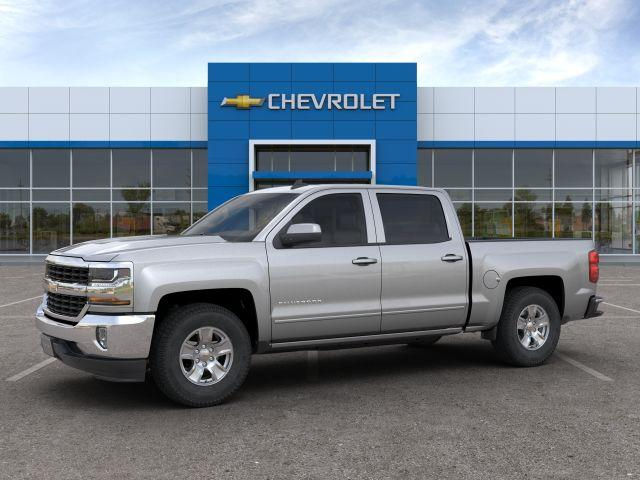 2018 Silverado 1500 Crew Cab 4x2,  Pickup #286503 - photo 46