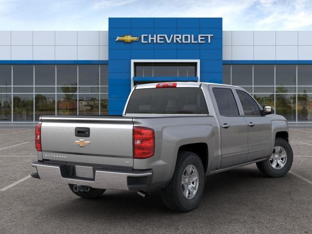 2018 Silverado 1500 Crew Cab 4x2,  Pickup #286503 - photo 2