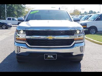 2018 Silverado 1500 Crew Cab 4x2,  Pickup #286503 - photo 3