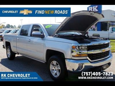 2018 Silverado 1500 Crew Cab 4x2,  Pickup #286503 - photo 45