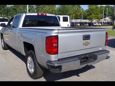 2018 Silverado 1500 Crew Cab 4x2,  Pickup #286503 - photo 6