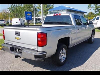 2018 Silverado 1500 Crew Cab 4x2,  Pickup #286503 - photo 8