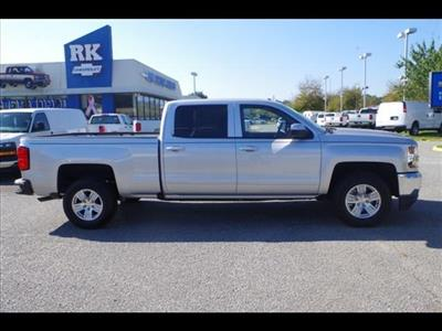 2018 Silverado 1500 Crew Cab 4x2,  Pickup #286503 - photo 9