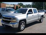 2018 Silverado 1500 Crew Cab 4x2,  Pickup #286503 - photo 4