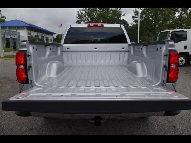 2018 Silverado 1500 Crew Cab 4x4,  Pickup #286705 - photo 18
