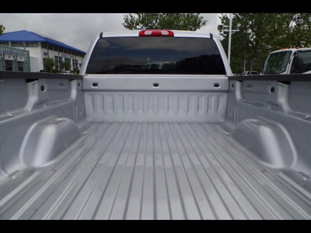 2018 Silverado 1500 Crew Cab 4x4,  Pickup #286705 - photo 19