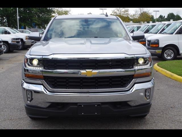 2018 Silverado 1500 Crew Cab 4x4,  Pickup #286705 - photo 3