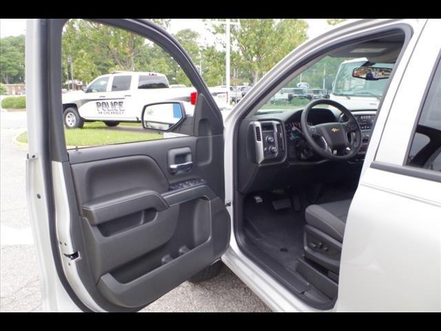 2018 Silverado 1500 Crew Cab 4x4,  Pickup #286705 - photo 21