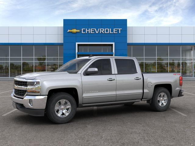 2018 Silverado 1500 Crew Cab 4x4,  Pickup #286705 - photo 50