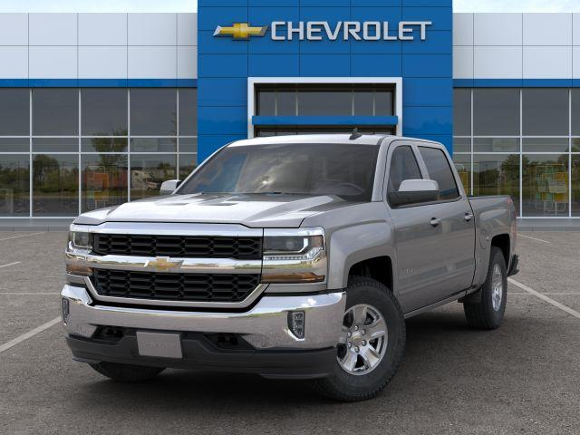 2018 Silverado 1500 Crew Cab 4x4,  Pickup #286705 - photo 53