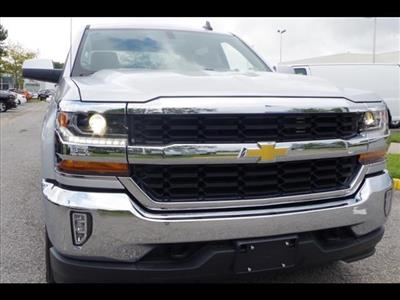 2018 Silverado 1500 Crew Cab 4x4,  Pickup #286705 - photo 12
