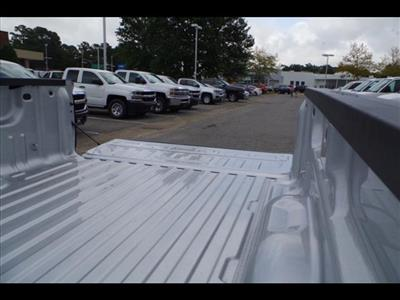 2018 Silverado 1500 Crew Cab 4x4,  Pickup #286705 - photo 20