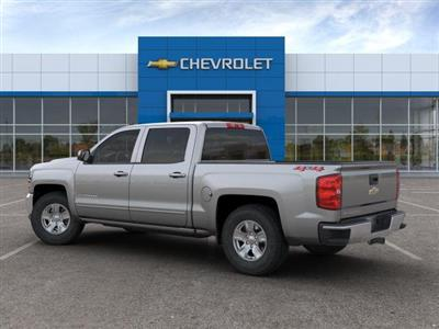 2018 Silverado 1500 Crew Cab 4x4,  Pickup #286705 - photo 51