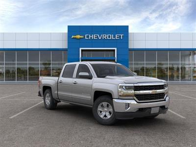 2018 Silverado 1500 Crew Cab 4x4,  Pickup #286705 - photo 54