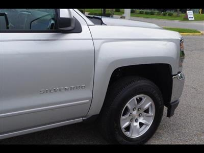 2018 Silverado 1500 Crew Cab 4x4,  Pickup #286705 - photo 10