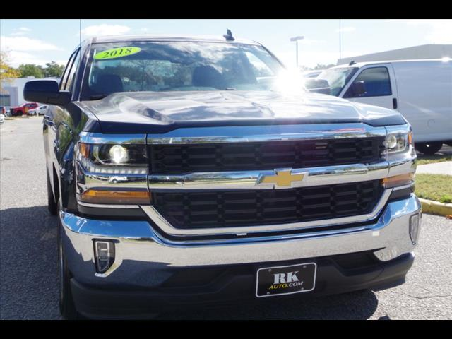 2018 Silverado 1500 Crew Cab 4x2,  Pickup #286746 - photo 12