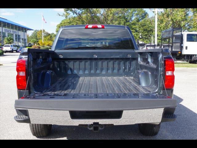 2018 Silverado 1500 Crew Cab 4x2,  Pickup #286746 - photo 17
