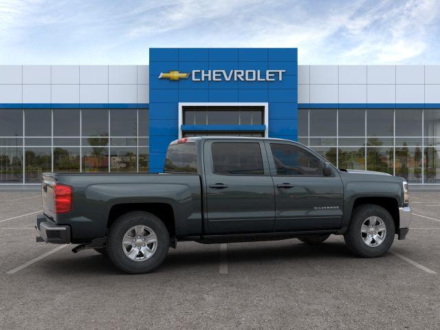 2018 Silverado 1500 Crew Cab 4x2,  Pickup #286746 - photo 47