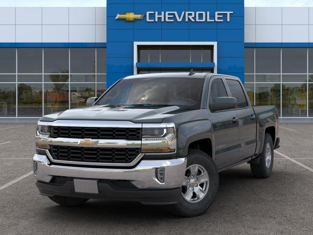 2018 Silverado 1500 Crew Cab 4x2,  Pickup #286746 - photo 48