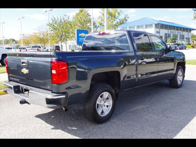 2018 Silverado 1500 Crew Cab 4x2,  Pickup #286746 - photo 8