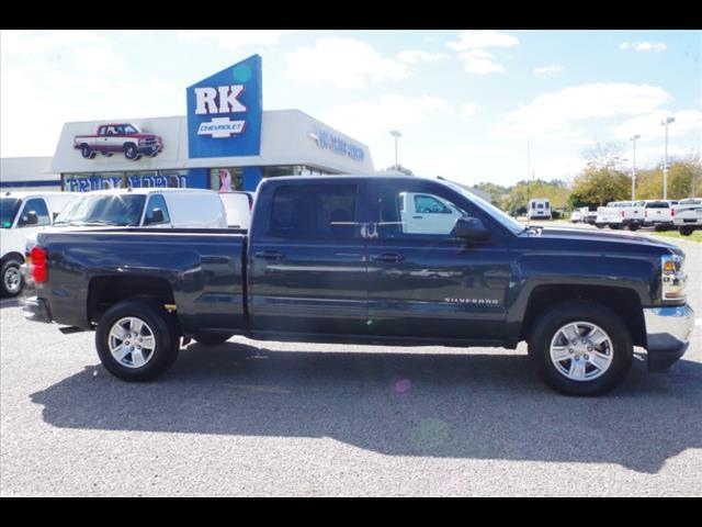 2018 Silverado 1500 Crew Cab 4x2,  Pickup #286746 - photo 9