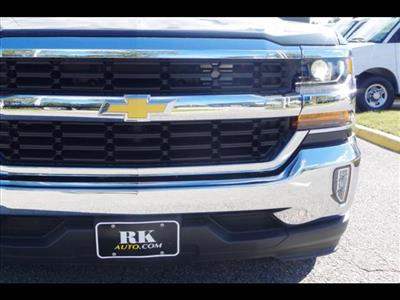2018 Silverado 1500 Crew Cab 4x2,  Pickup #286746 - photo 13