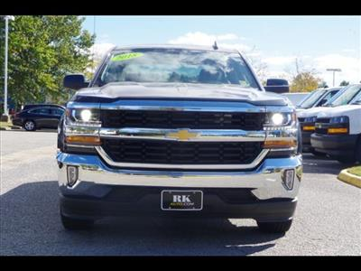 2018 Silverado 1500 Crew Cab 4x2,  Pickup #286746 - photo 3