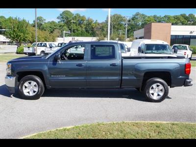2018 Silverado 1500 Crew Cab 4x2,  Pickup #286746 - photo 5