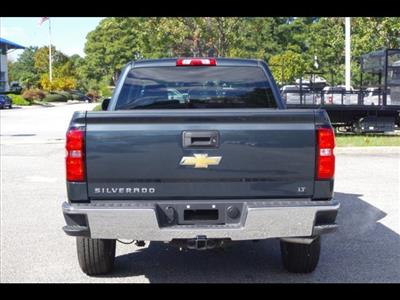2018 Silverado 1500 Crew Cab 4x2,  Pickup #286746 - photo 7