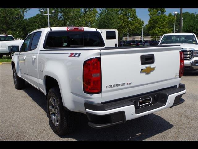 2019 Colorado Crew Cab 4x4,  Pickup #296085 - photo 6