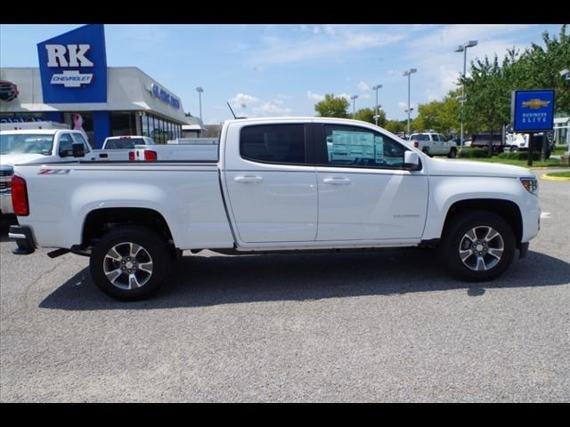 2019 Colorado Crew Cab 4x4,  Pickup #296085 - photo 8