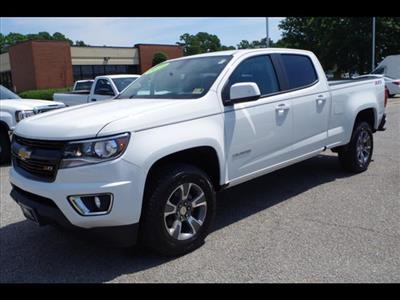 2019 Colorado Crew Cab 4x4,  Pickup #296085 - photo 4