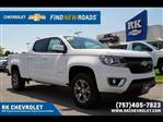 2019 Colorado Crew Cab 4x4,  Pickup #296085 - photo 1