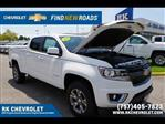 2019 Colorado Crew Cab 4x4,  Pickup #296085 - photo 44