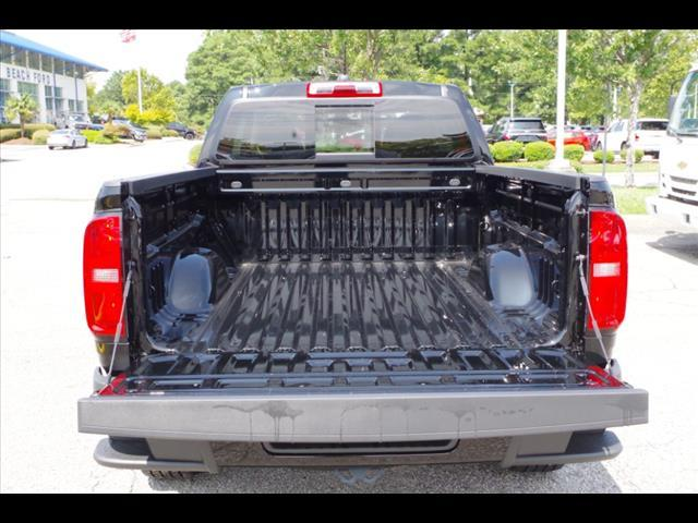 2019 Colorado Crew Cab 4x2,  Pickup #296125 - photo 17