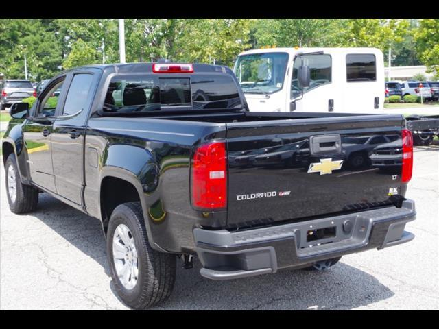 2019 Colorado Crew Cab 4x2,  Pickup #296125 - photo 6