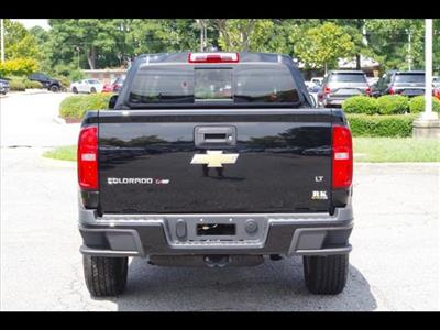 2019 Colorado Crew Cab 4x2,  Pickup #296125 - photo 7
