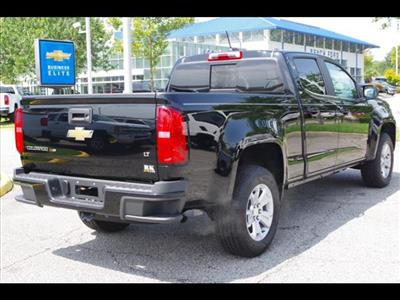2019 Colorado Crew Cab 4x2,  Pickup #296125 - photo 2