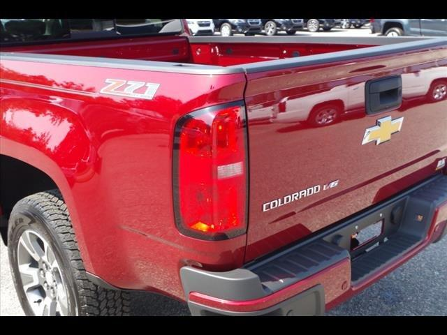 2019 Colorado Crew Cab 4x4,  Pickup #296176 - photo 14