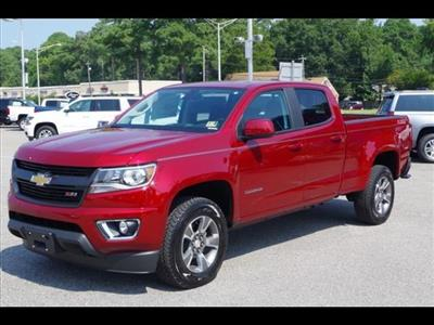 2019 Colorado Crew Cab 4x4,  Pickup #296176 - photo 4