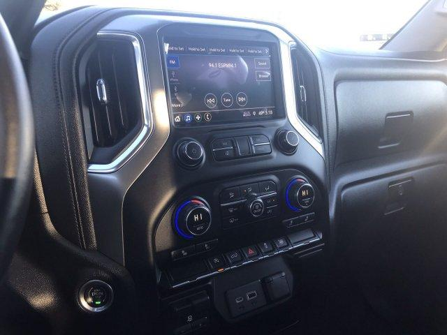2019 Silverado 1500 Crew Cab 4x2,  Pickup #296235 - photo 29