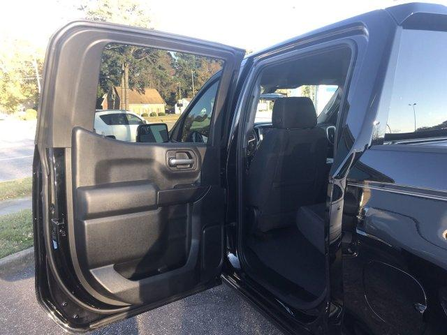 2019 Silverado 1500 Crew Cab 4x2,  Pickup #296235 - photo 38