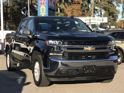 2019 Silverado 1500 Crew Cab 4x2,  Pickup #296235 - photo 10