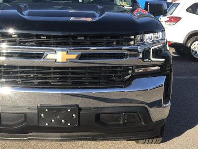 2019 Silverado 1500 Crew Cab 4x2,  Pickup #296235 - photo 11