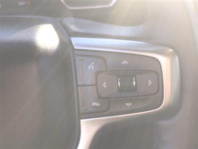 2019 Silverado 1500 Crew Cab 4x2,  Pickup #296235 - photo 24