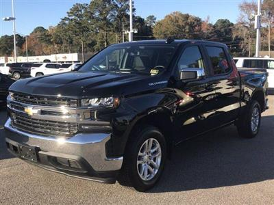 2019 Silverado 1500 Crew Cab 4x2,  Pickup #296235 - photo 4