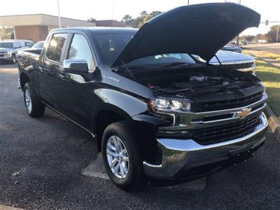 2019 Silverado 1500 Crew Cab 4x2,  Pickup #296235 - photo 43