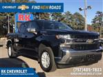 2019 Silverado 1500 Crew Cab 4x2,  Pickup #296235 - photo 1